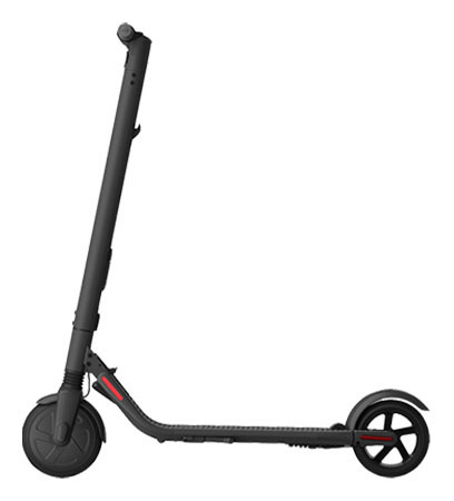 2020 Segway Ninebot KickScooter ES2 in Oakdale, New York - Photo 2
