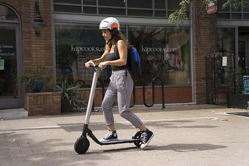 2019 Segway Ninebot Kickscooter ES2 in Queens Village, New York