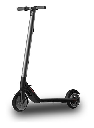 2019 Segway Ninebot Kickscooter ES2 in Oakdale, New York