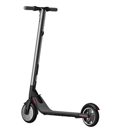 2020 Segway Ninebot KickScooter ES2 in Oakdale, New York - Photo 6