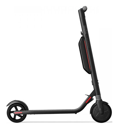 2020 Segway Ninebot KickScooter ES3 in Oakdale, New York