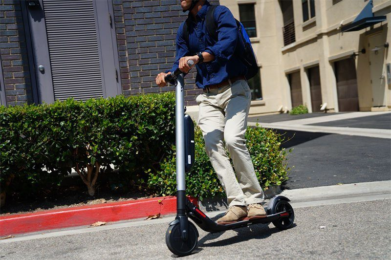 2019 Segway Ninebot Kickscooter ES4 in Queens Village, New York - Photo 4
