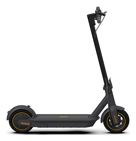 2020 Segway Ninebot KickScooter MAX G30 in Oakdale, New York