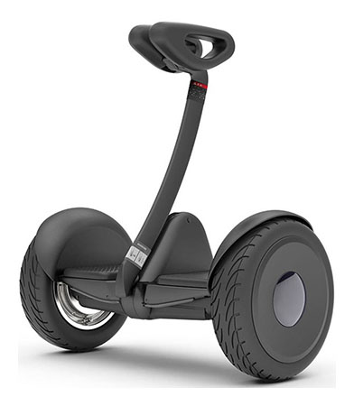 2019 Segway Ninebot S in Oakdale, New York - Photo 4