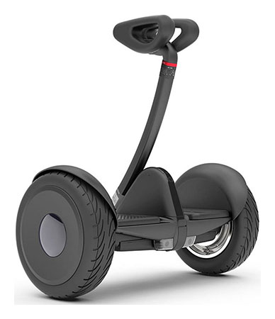2019 Segway Ninebot S in Oakdale, New York - Photo 5