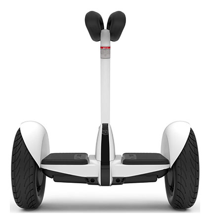 2019 Segway Ninebot S in Queens Village, New York - Photo 1