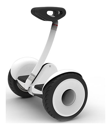 New 2019 Segway Ninebot S | Personal Transporters in