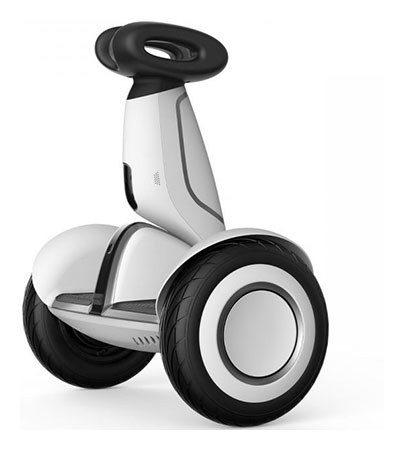 2019 Segway S-PLUS in Portland, Oregon