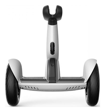 2019 Segway S-Plus in Oakdale, New York