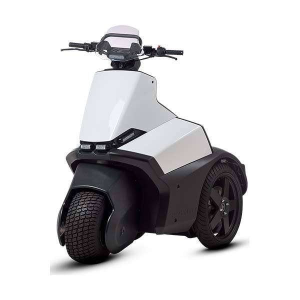 2019 Segway SE-3 Patroller in Queens Village, New York