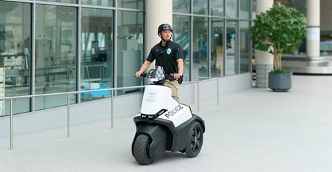 2019 Segway SE-3 Patroller in Portland, Oregon - Photo 6