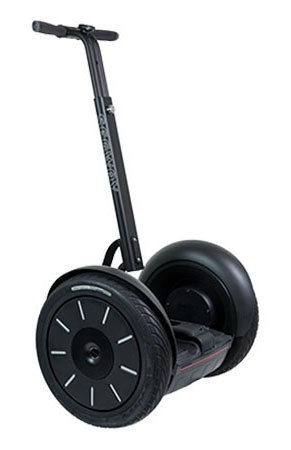 2020 Segway i2 SE Personal Transporter in Oakdale, New York - Photo 4