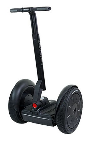 2020 Segway i2 SE Personal Transporter in Oakdale, New York - Photo 2