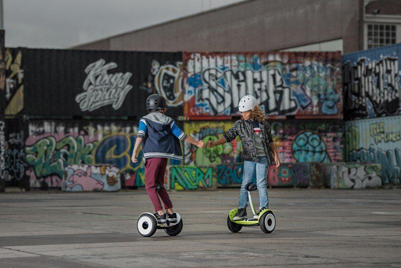 2020 Segway miniLITE in Queens Village, New York - Photo 6