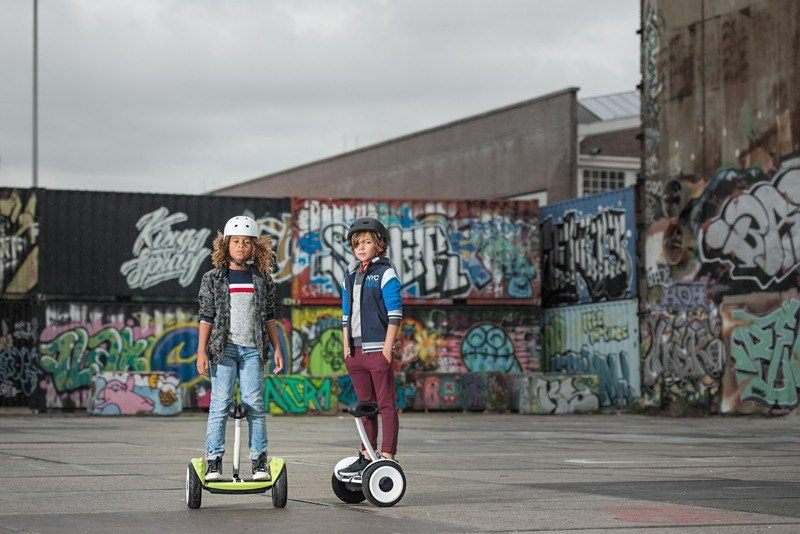 2020 Segway miniLITE in Queens Village, New York - Photo 8