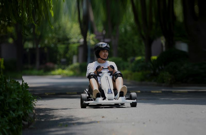 2020 Segway Ninebot Gokart in Queens Village, New York - Photo 3