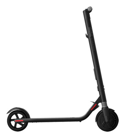 2020 Segway Ninebot KickScooter ES1 in Oakdale, New York