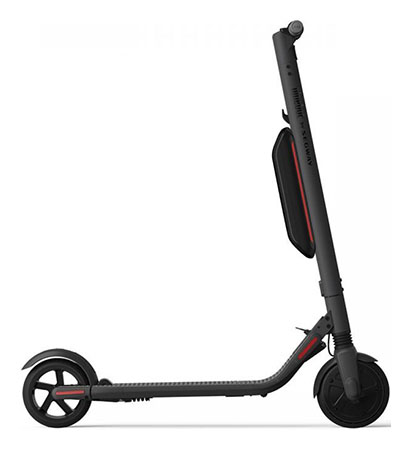 2020 Segway Ninebot KickScooter ES4 in Oakdale, New York