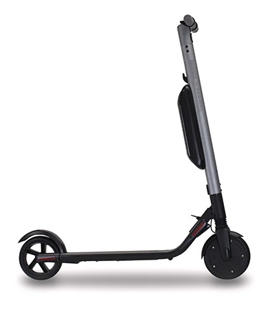 2020 Segway Ninebot KickScooter ES4 in Queens Village, New York