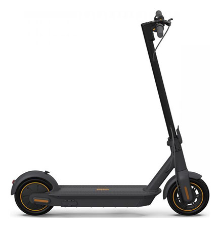 2020 Segway Ninebot KickScooter MAX in Oakdale, New York