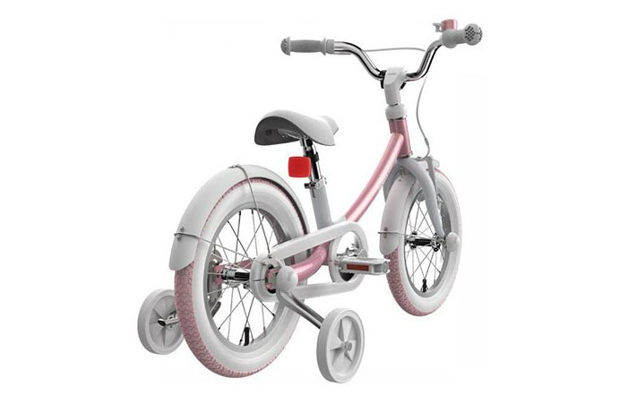 2020 Segway Ninebot Kids Bike 14 in. in Queens Village, New York