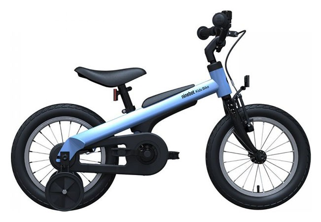 2020 Segway Ninebot Kids Bike 14 in. Blue in Paris, Texas - Photo 1