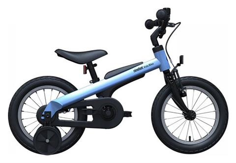 2020 Segway Ninebot Kids Bike 14 in. Blue in Oakdale, New York - Photo 1