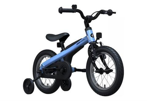 2020 Segway Ninebot Kids Bike 14 in. Blue in Oakdale, New York - Photo 2
