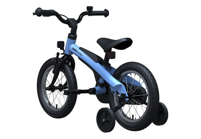 2020 Segway Ninebot Kids Bike 14 in. Blue in Oakdale, New York - Photo 3