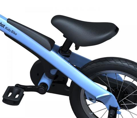 2020 Segway Ninebot Kids Bike 14 in. Blue in Oakdale, New York - Photo 6