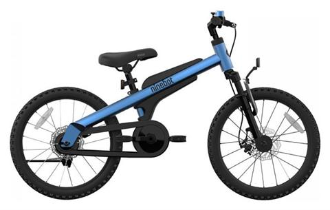 2020 Segway Ninebot Kids Bike 18 in. in Queens Village, New York - Photo 1