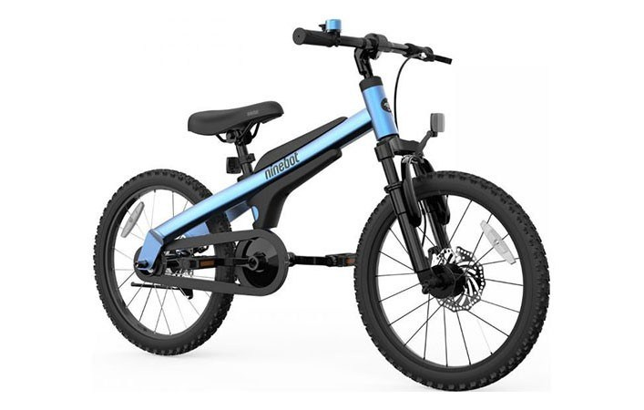 2020 Segway Ninebot Kids Bike 18 in. in Queens Village, New York - Photo 2