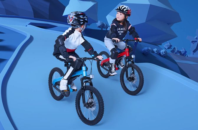 2020 Segway Ninebot Kids Bike 18 in. in Oakdale, New York - Photo 6