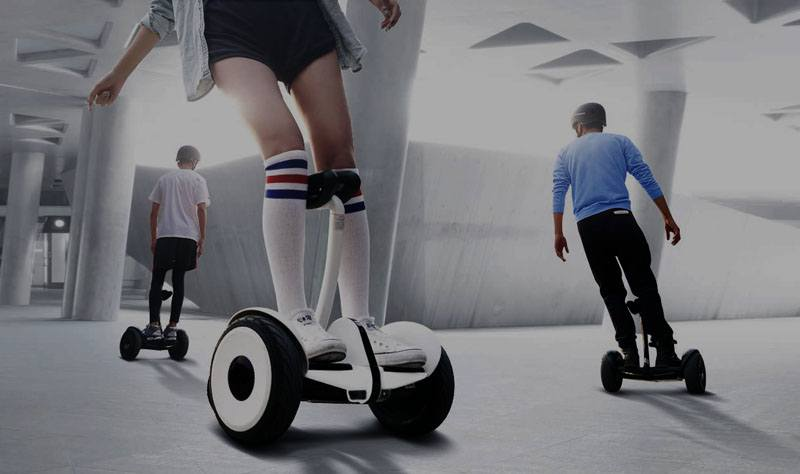2020 Segway Ninebot S in Oakdale, New York - Photo 3