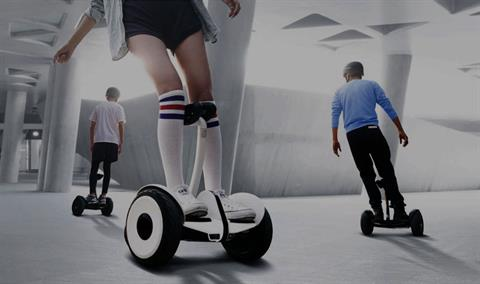 2020 Segway Ninebot S in Queens Village, New York - Photo 3