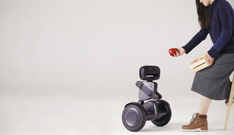 2020 Segway Robot Loomo in Queens Village, New York - Photo 8