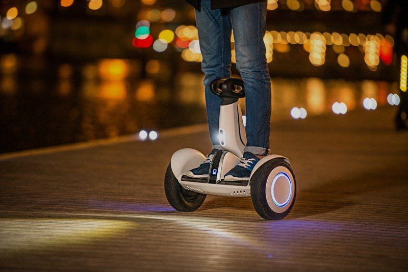 2020 Segway Ninebot S-PLUS in Portland, Oregon - Photo 5