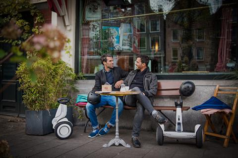 2020 Segway Ninebot S-PLUS in Portland, Oregon - Photo 6