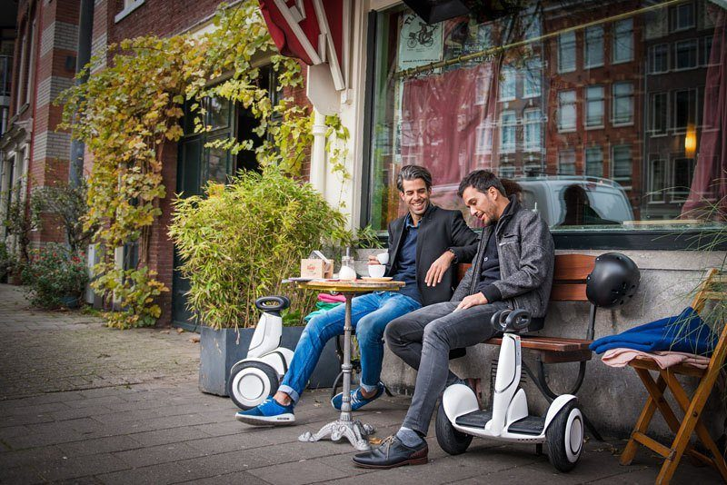 2020 Segway Ninebot S-PLUS in Portland, Oregon - Photo 9