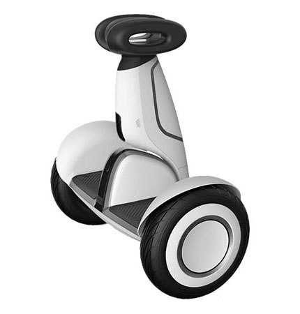 2020 Segway Ninebot S-PLUS in Portland, Oregon - Photo 1