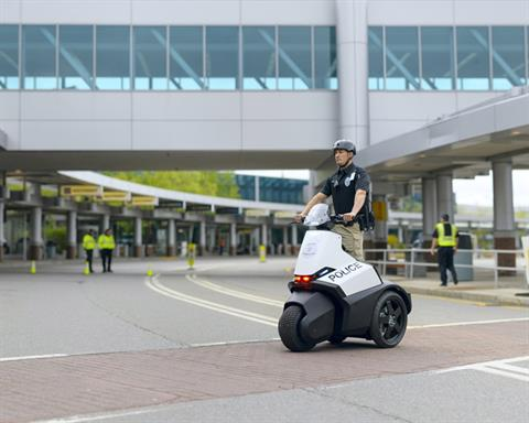 2020 Segway SE-3 Patroller in Oakdale, New York - Photo 5