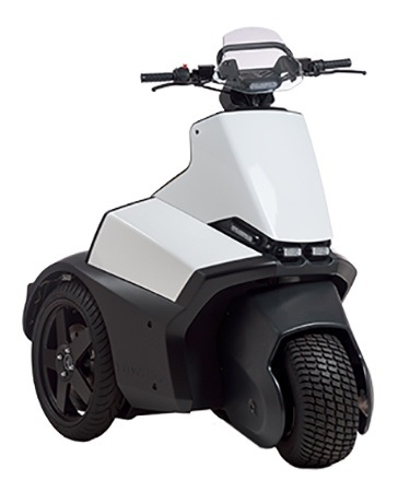 2020 Segway SE-3 Patroller in Oakdale, New York - Photo 1