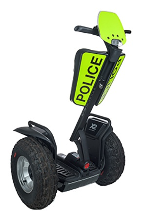 2020 Segway X2 SE Patroller in Oakdale, New York - Photo 1