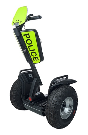 2020 Segway X2 SE Patroller in Oakdale, New York - Photo 2