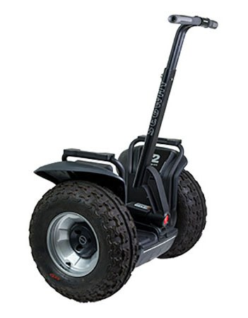 2020 Segway x2 SE Personal Transporter in Oakdale, New York - Photo 1