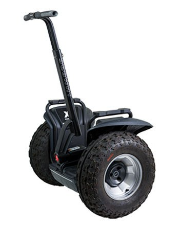 2020 Segway x2 SE Personal Transporter in Oakdale, New York - Photo 2
