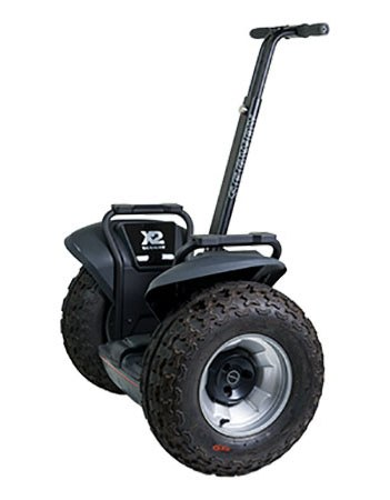 2020 Segway x2 SE Personal Transporter in Oakdale, New York - Photo 3