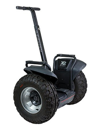 2020 Segway x2 SE Personal Transporter in Oakdale, New York - Photo 4