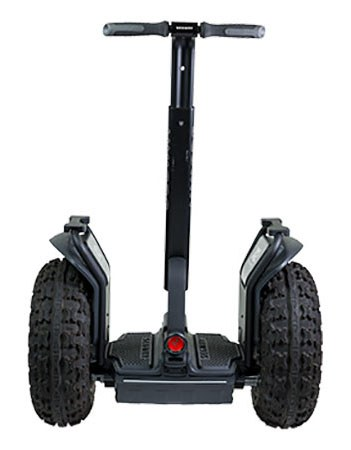2020 Segway x2 SE Personal Transporter in Oakdale, New York - Photo 7