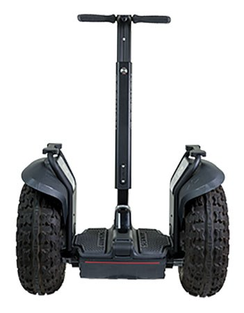 2020 Segway x2 SE Personal Transporter in Oakdale, New York - Photo 8